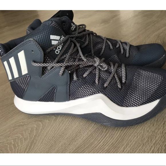 NWOB Adidas performance bounce basketball shoes 6bd6863e8